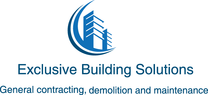 Exclusive Building Solutions Inc.'s logo