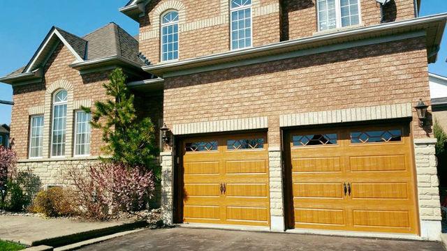 Easy Flip Garage Doors Inc Images In Milton Ontario