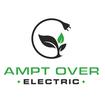 Ampt Over Electric's logo