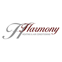 Harmony Heating & Air Conditioning's logo
