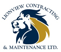 Lionview Contracting and Maintenance Ltd.'s logo