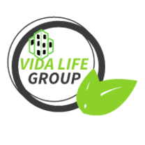 Vida Life Group's logo