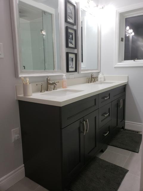 Vision Vanities & Home Decor | Bathroom & Kitchen ...