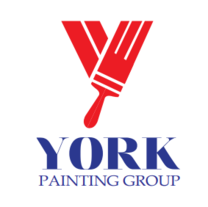 York Painting Group's logo