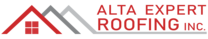 Alta Expert Roofing and General Contracting's logo