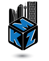 MKZ Construction's logo