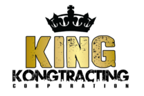 King Kongtracting Corporation's logo