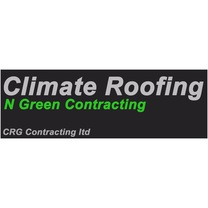 Climate Roofing N Green Contracting Inc.'s logo