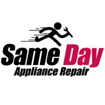Same Day Appliance Repair's logo