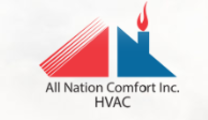 All Nation Comfort Inc. 's logo