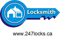 24/7 Locksmith, London ON's logo
