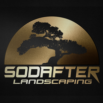 Sod After Landscaping's logo
