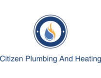 Citizen Plumbing And Heating's logo