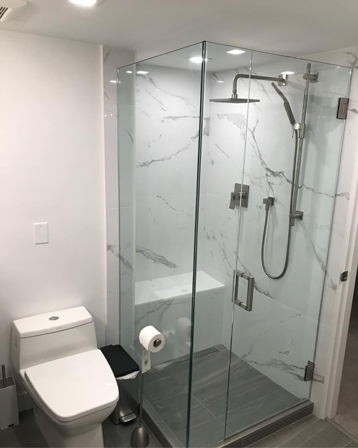 Bathroom Renovations Coquitlam: Bathroom Renovation In Langley