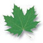 Green Leaf Roofing's logo