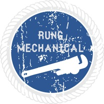 Rung Mechanical Inc.'s logo