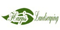 Harp's Landscaping & Lawn Service's logo