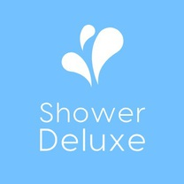Shower Deluxe's logo