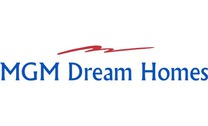 MGM Dream Homes Ltd.'s logo