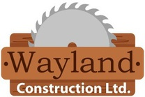 Wayland Construction Ltd.'s logo