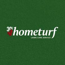 Hometurf Lawn Care Service's logo