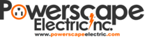 Powerscape Electric Inc.'s logo
