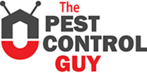 The Pest Control Guy's logo