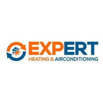 Expert Heating & Air Conditioning's logo