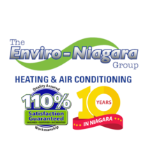 The Enviro Niagara Group's logo