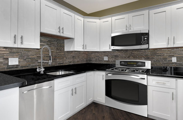 Pro Cabinets - A Division of MFS Supply | Kitchen ...