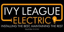 Ivy League Electric's logo