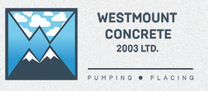 West Mount Concrete's logo