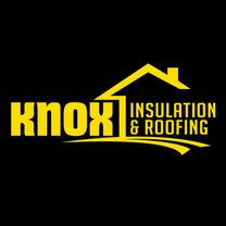 Knox Insulation & Roofing's logo