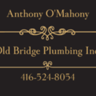 Old Bridge Plumbing Inc.'s logo