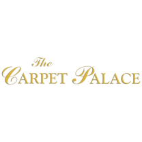 The Carpet Palace's logo