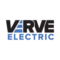 Verve Electric Inc.'s logo