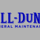 All Dunn General Maintenance's logo