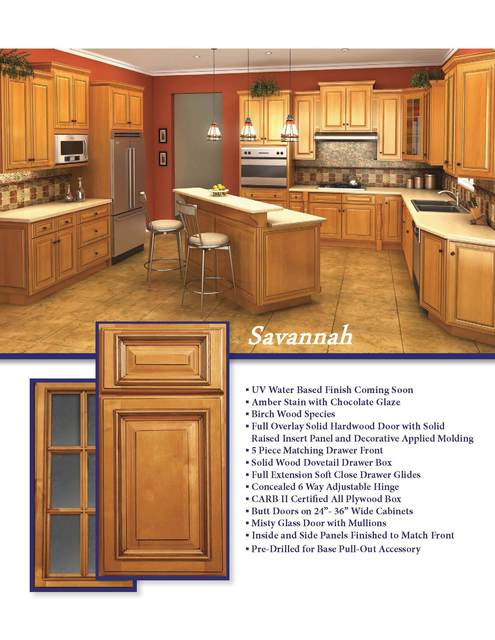 Kitchen Planning & Renovation In Whitby