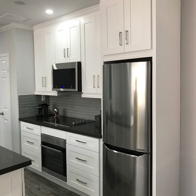 Woodbridge Kitchen Cabinets: Pro Cabinets - A Division Of MFS Supply