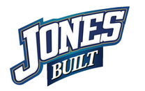 Jones Built's logo