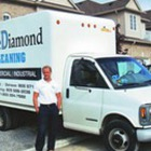Double Diamond Duct Cleaning's logo