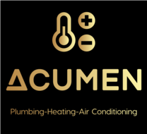 Acumen Plumbing Heating And Air Conditioning's logo
