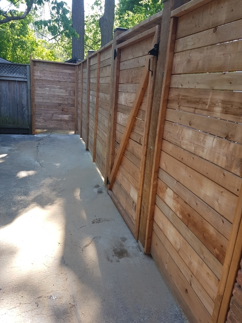 First Choice Fence Fences Amp Gates In Vaughan Homestars