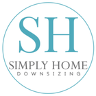 Simply Home Downsizing's logo
