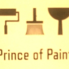 Prince Of Paint's logo