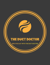 The Duct Doctor.'s logo