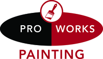 Pro Works Painting's logo