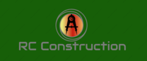 Rc Construction's logo