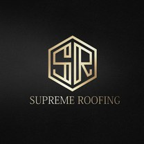 SUPREME ROOFING's logo