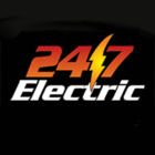 24/7 Electric's logo